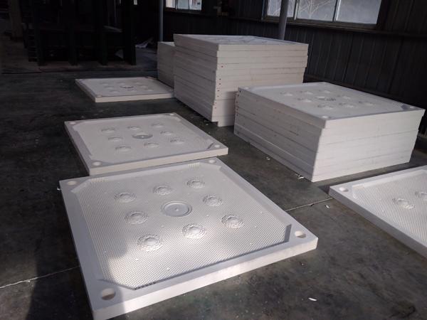 板框式滤板