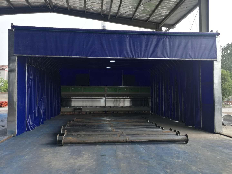 北京噴漆房廠家,性價比高的噴漆房在哪可以買到