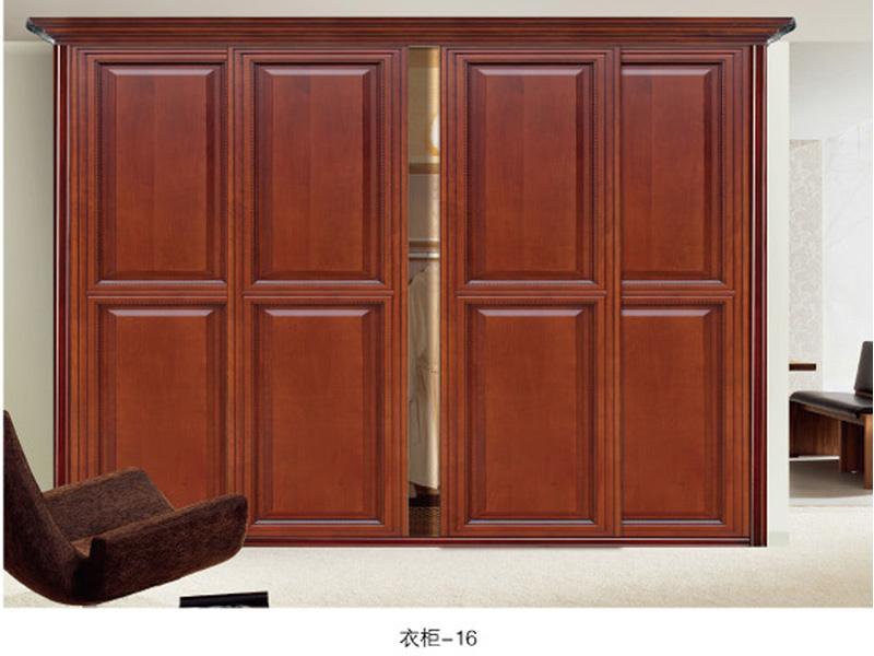 新中式整体橱柜衣柜定制