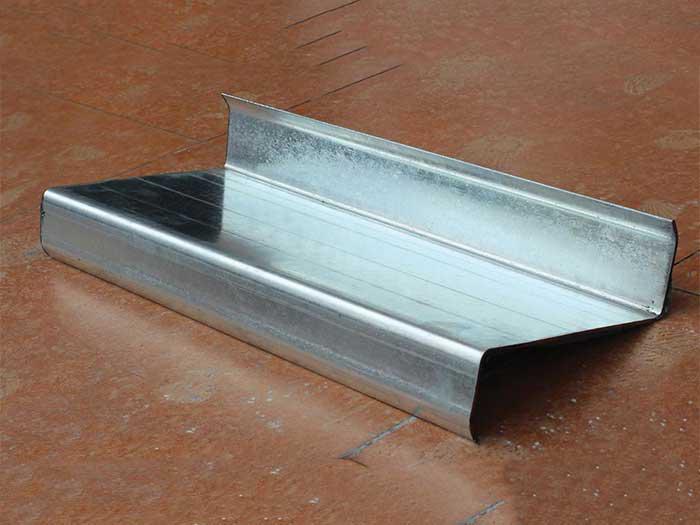 专业生产 Z型钢 钢结构建筑承