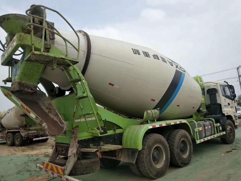 15年散装水泥罐内物料容积的计算及粉尘防治和绿色施工技术