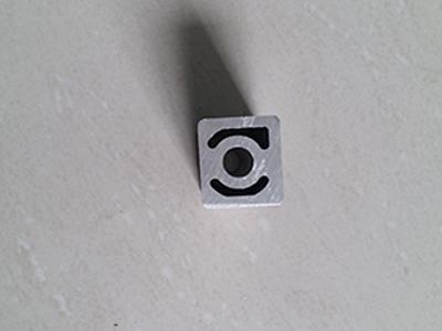 各种异形铝型材之工业铝型材