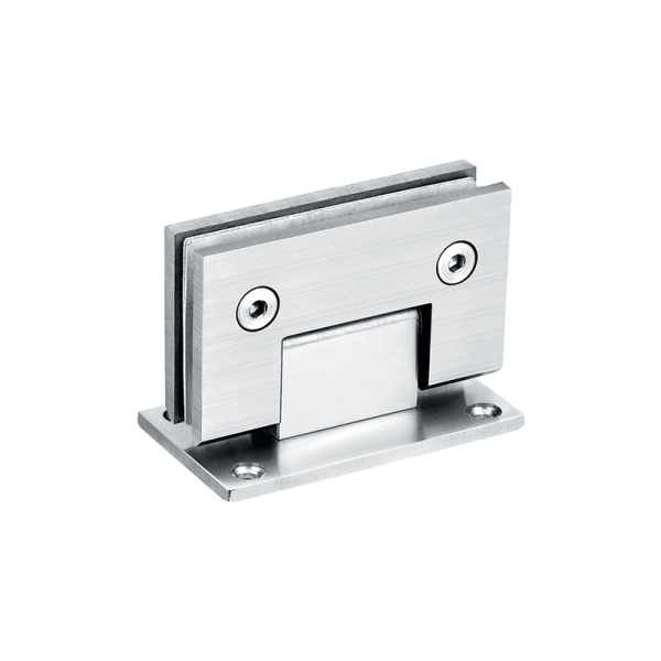 Y01 Bathroom Glass Door Hinges