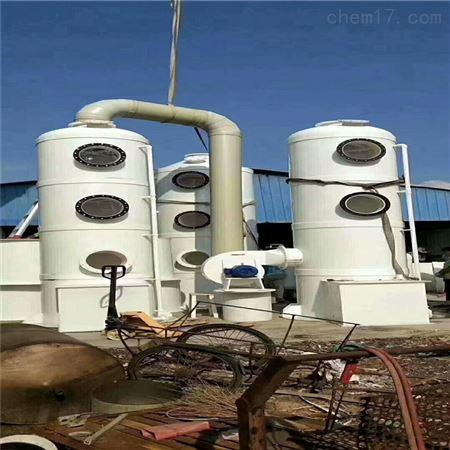 喷淋塔生产厂家