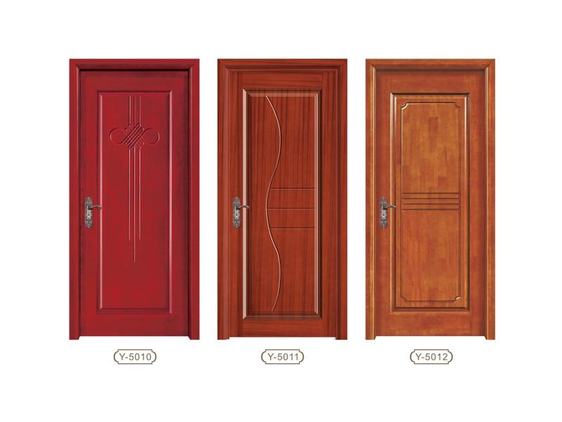 具有良好口碑的平雕门系列制造商,橡木门厂家