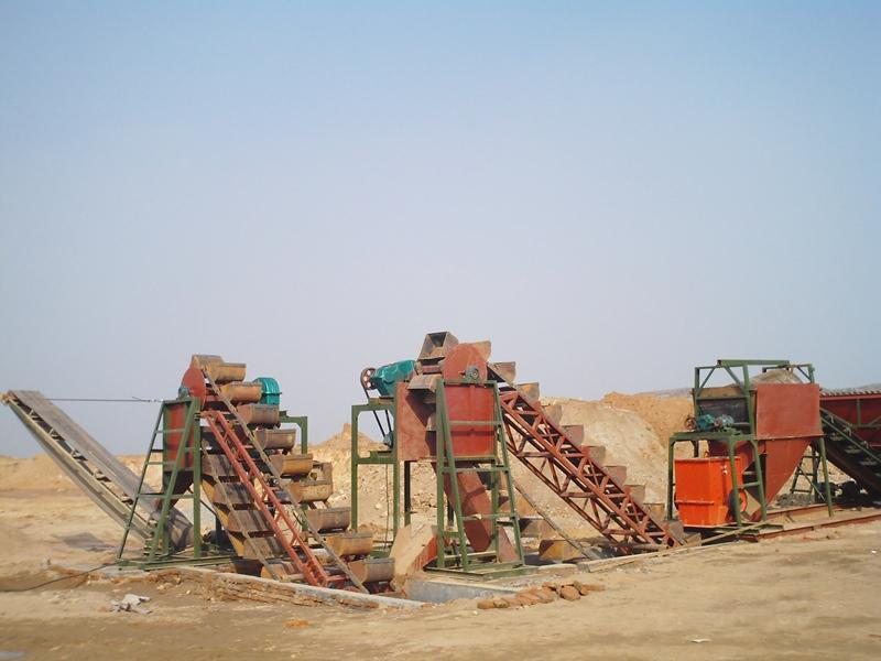 移动洗砂机厂家,价格适中的移动洗沙破碎机在哪买