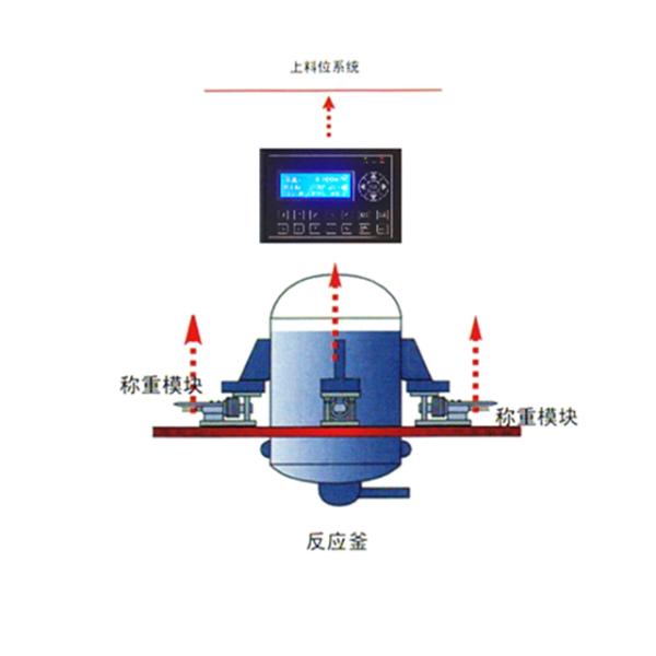 北京电子皮带秤