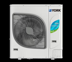 约克多联式中央空调 YES-smartlll系列