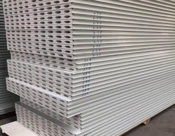 新品硫氧镁板市场价格 广西硫氧镁防火板安装