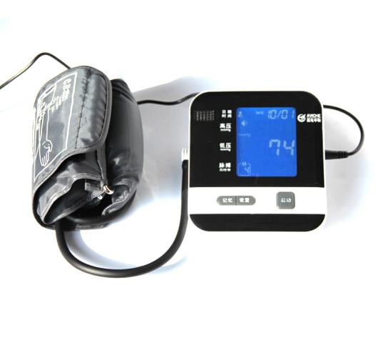 血压计厂家:影响血压计测量准确的因素