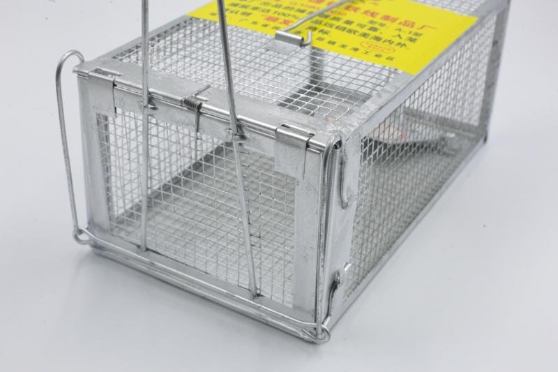 专业的单门捕鼠器生产厂家 大型捕鼠器