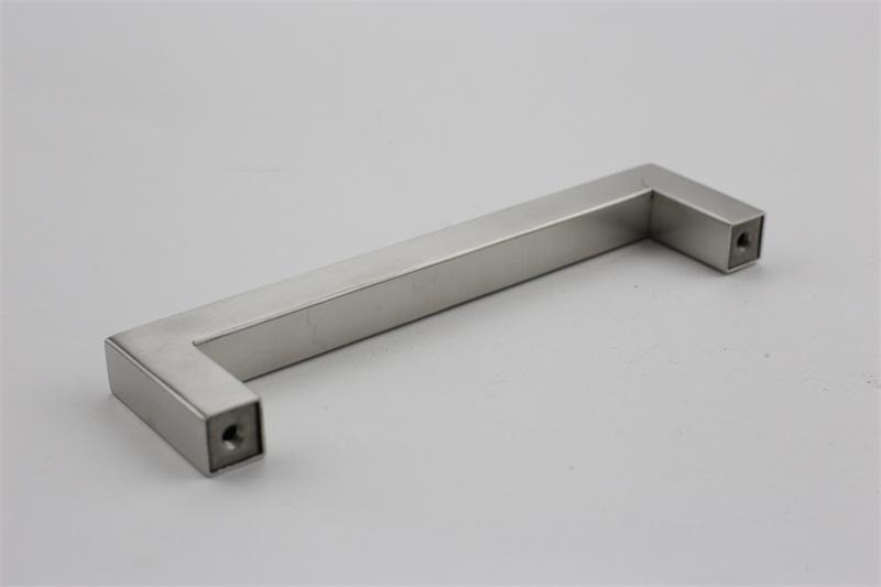 广东价位合理的管型不锈钢拉手供应 不锈钢拉手定做