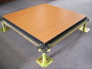 機房抗靜電金屬木基地板哪里有賣-如何選防靜電地板價錢如何