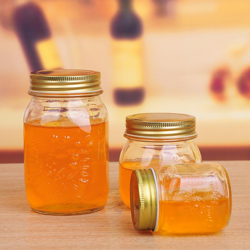 优质蜂蜜瓶