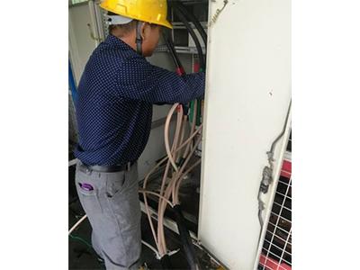 荣顺机电废气净化塔厂家,放心的电力安装施工