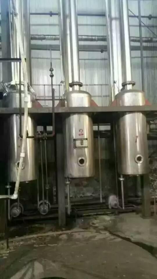 回收果汁饮料设备