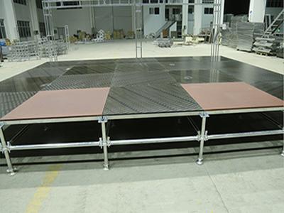 江苏优良的雷亚舞台合作-无锡舞台桁架采购