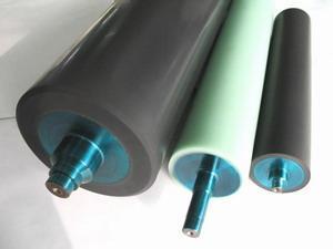 滚筒包胶制造-品质好的包胶滚筒生产厂家