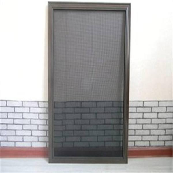 316L不锈钢窗纱