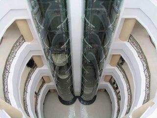 优良的观光电梯当选苏州轩朗家用电梯-成都观光电梯批发
