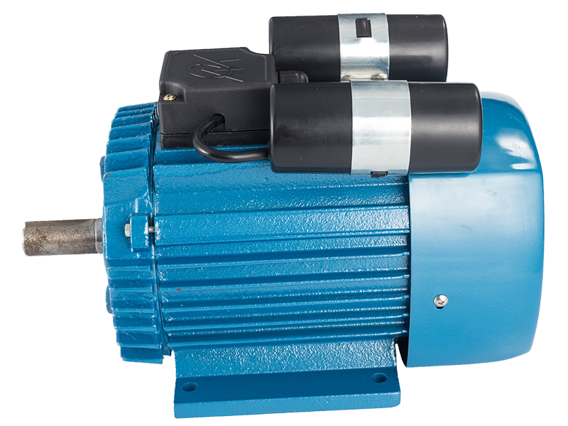 中小型三相異步電機-YL系列雙值電容異步電動機(單相)上哪買好