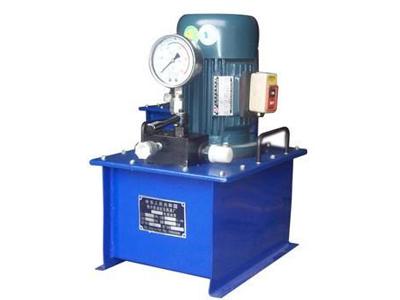 供应山东液压电动泵-河北液压电动泵价格