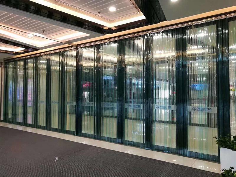 南京哪里有供应高品质的PVC软门帘