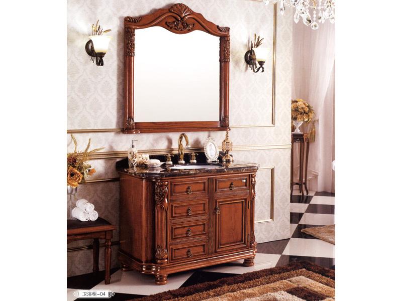卫浴柜04