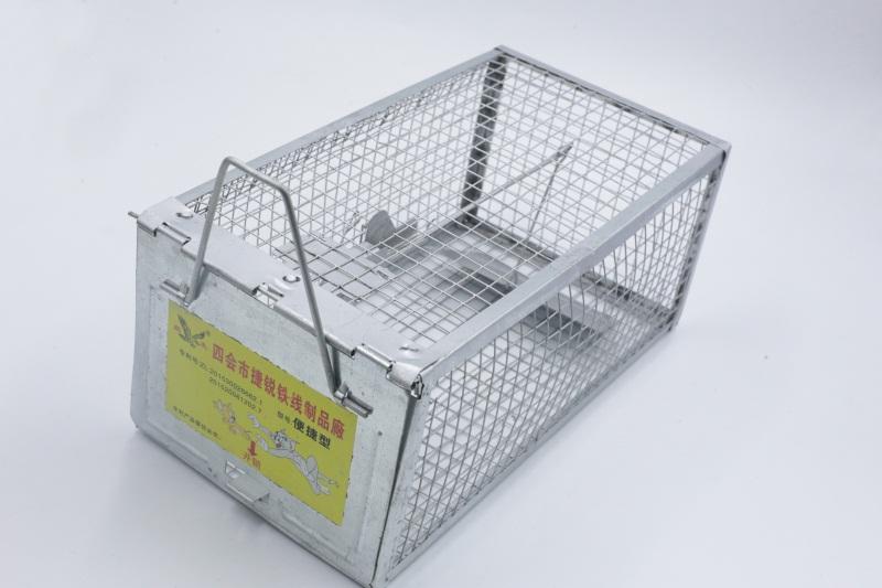 肇慶專業的便捷型捕鼠器規格_滅鼠的辦法