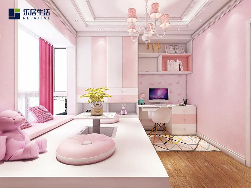 具有口碑的家居定制,优选乐居生活_广东橡木门厂家