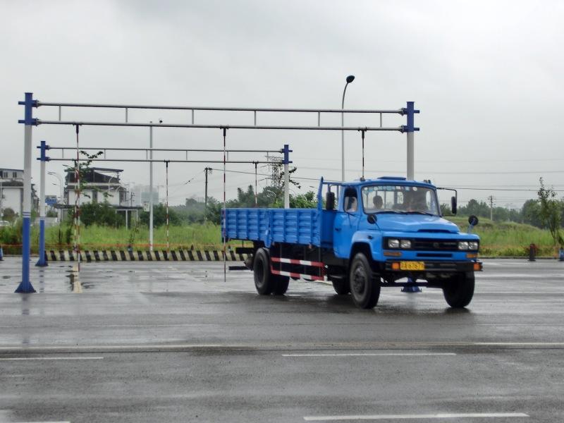 B2大货车驾照培训学校