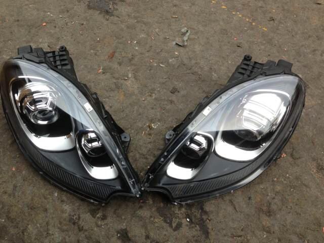保时捷车灯配件哪家有——畅销的保时捷车灯配件及拆车件推荐