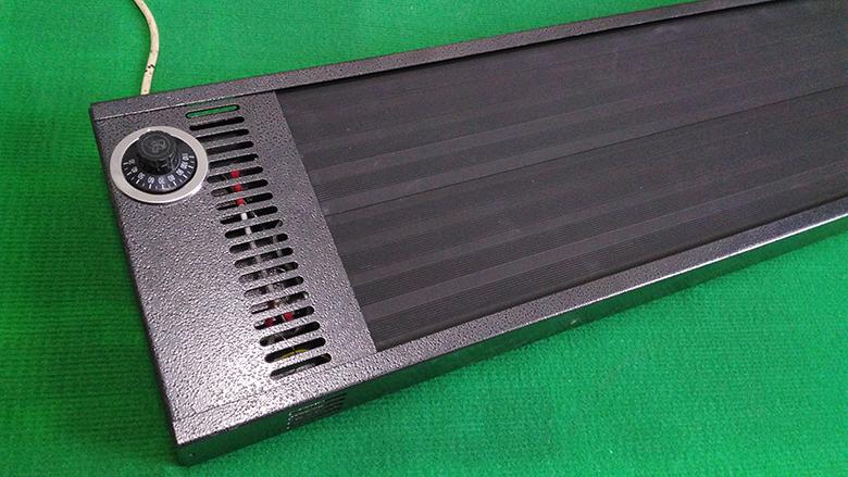 标准低温红外加热板(带温控)