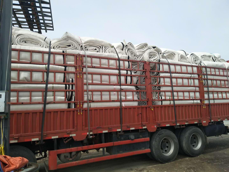 内蒙古创新型的保温好的大棚棉被 山东实惠的pe编织布保温被