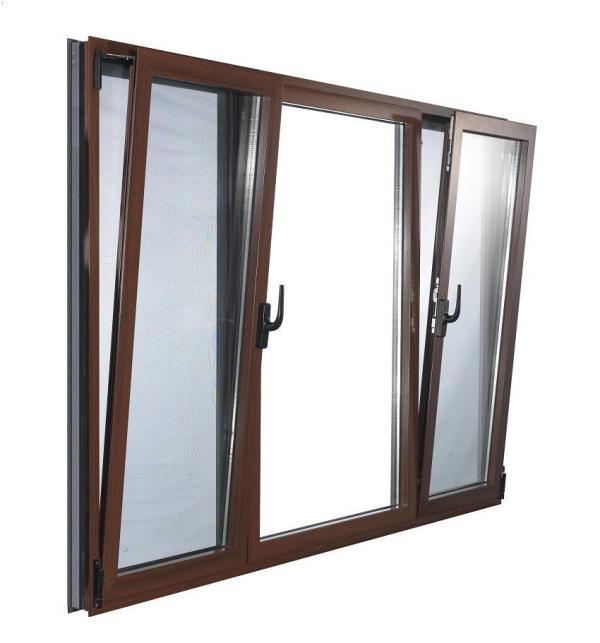 沈阳断桥铝门窗有哪些分类