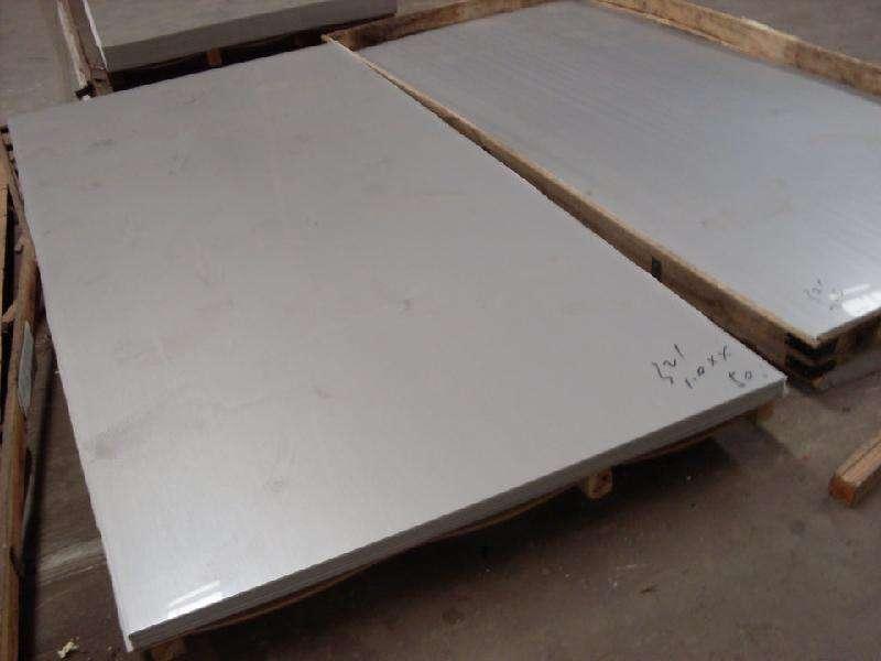 321不锈钢板