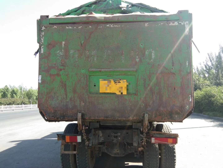 德龙18年6月,350马力潍柴发动机,海沃油缸,5.6大箱公告1.5米,法士特变速箱  楠楠: [图片]
