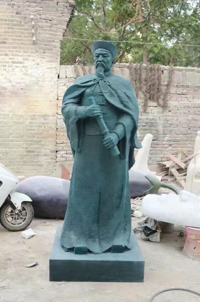 郑州人物雕塑