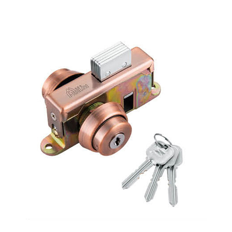 大量供应优良的包框门锁_铝合金门锁
