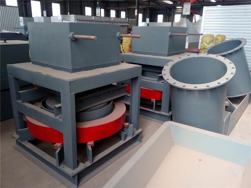 枣庄旋转布料器生产厂家-临沂优惠的旋转布料器哪里买