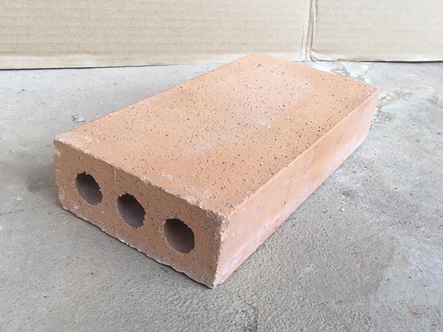 烧结多孔砖检测