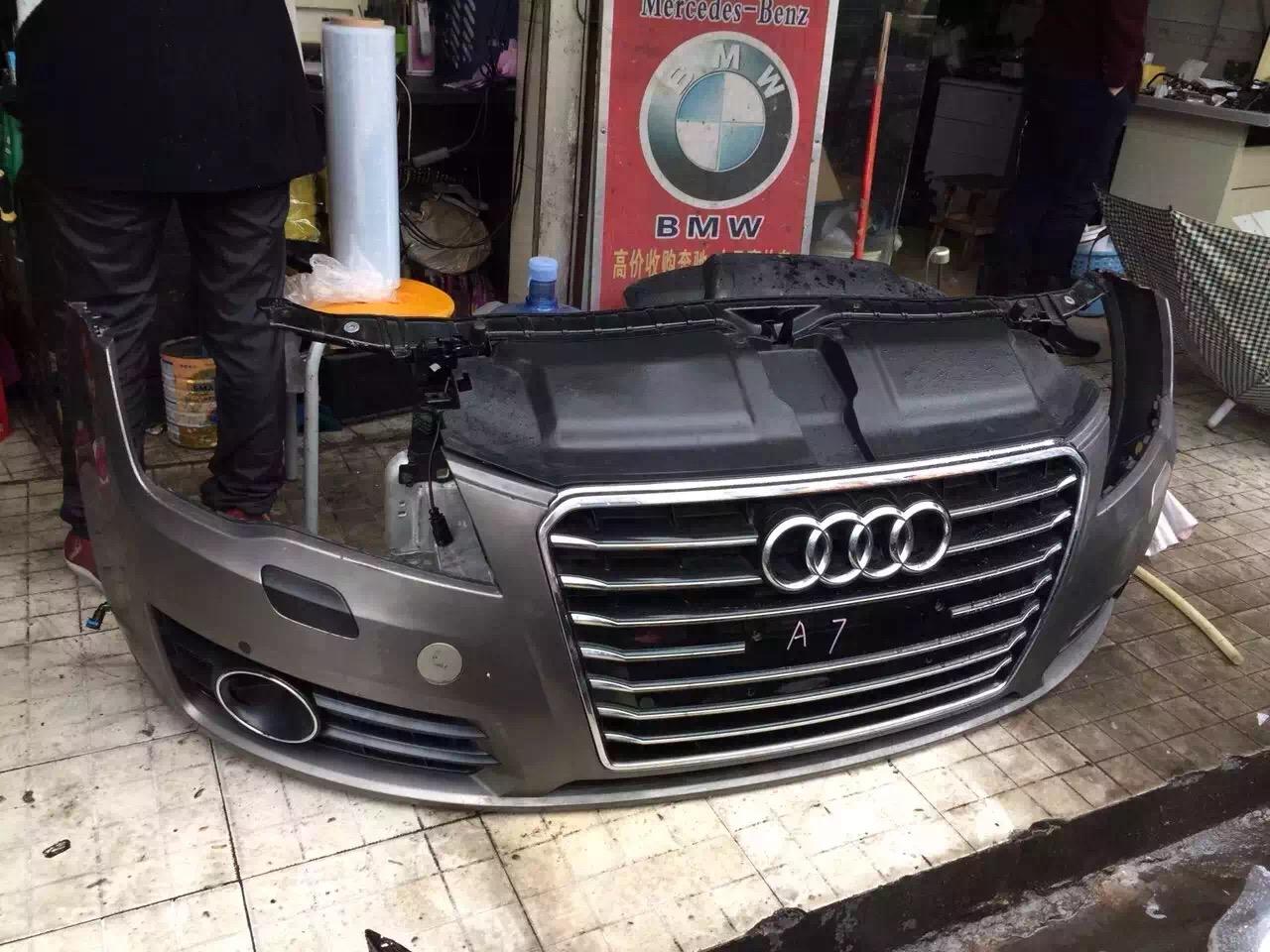 不错的奥迪A7汽车配件在哪能买到,价位合理的奥迪A7汽车配件