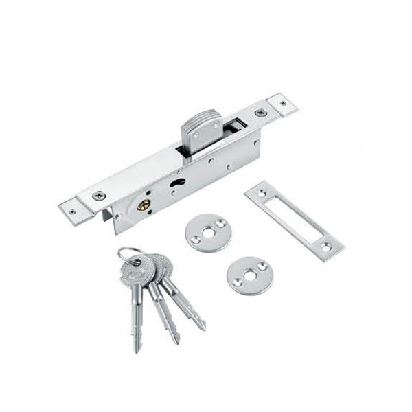 铝合金门锁无法打开的解决方法