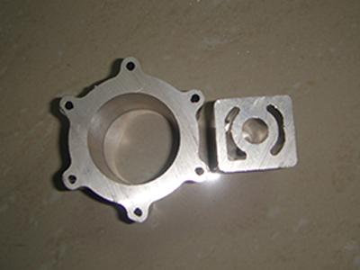 各种异形铝型材(根据客户图纸定制)