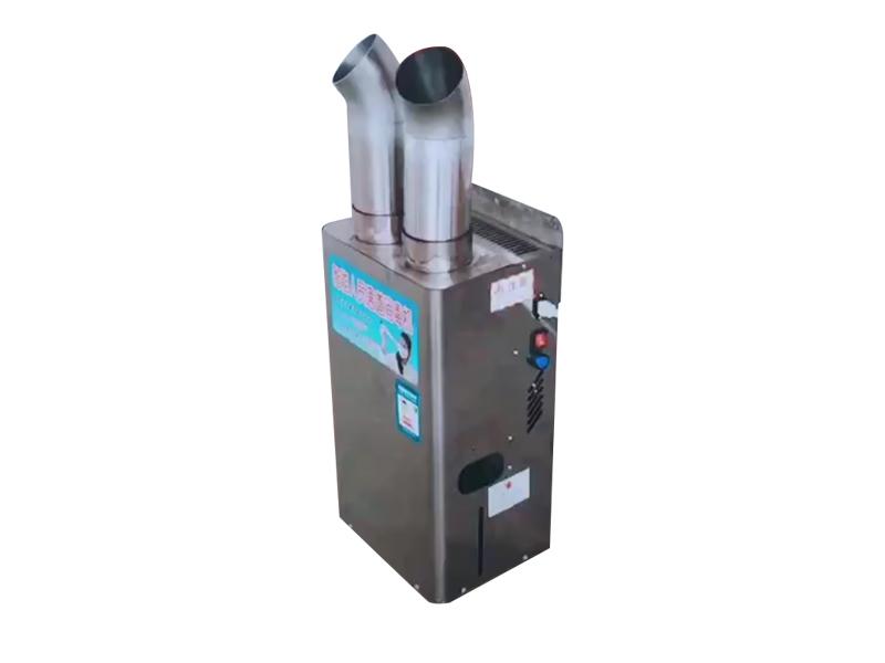 超声雾化消毒机使用过注意事项