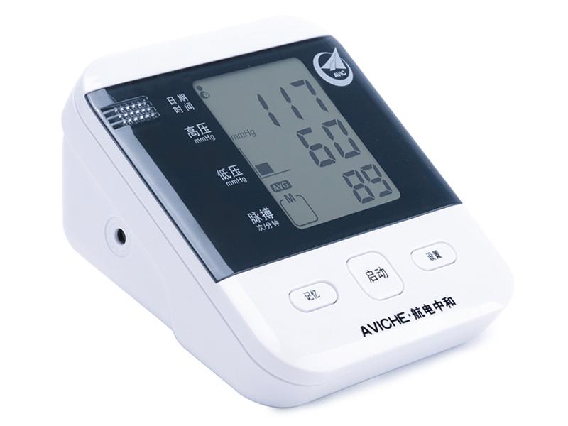 血压计的挑选方式与使用方法简介