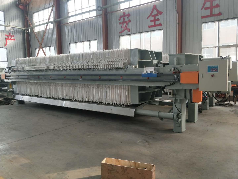 北京隔膜压滤机设备