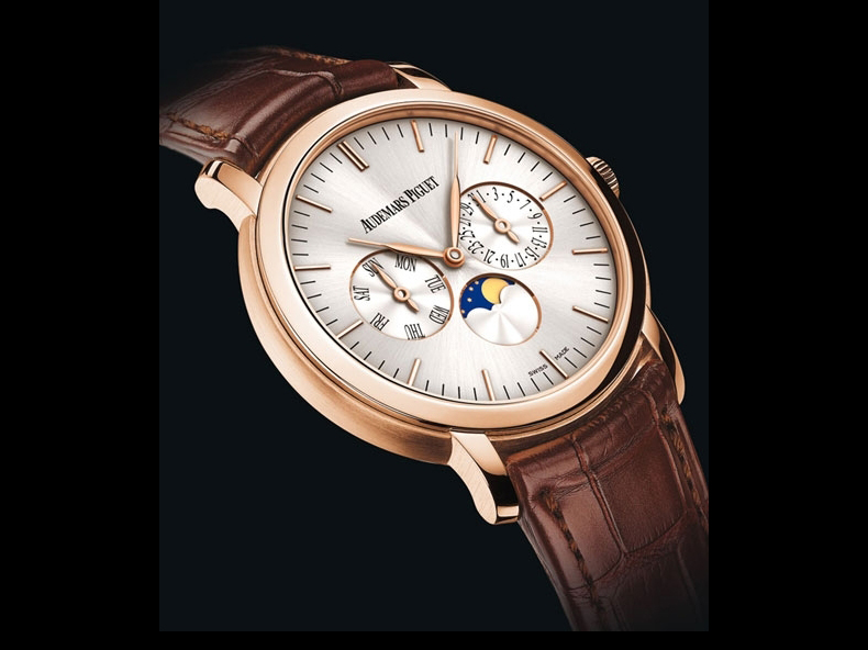 机械表日历不走-太原专业的手表翻新服务推荐