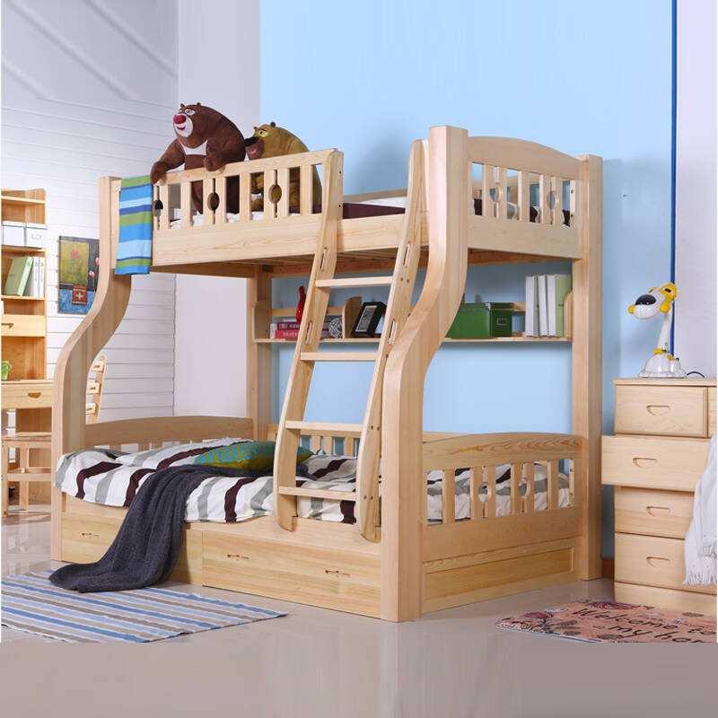 儿童床价格受什么因素影响