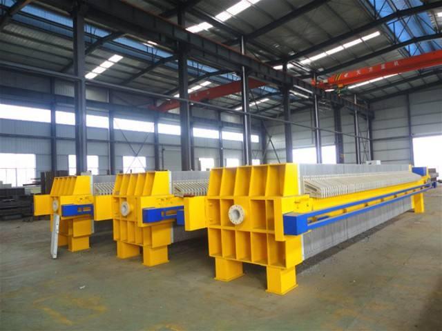 上海压滤机厂